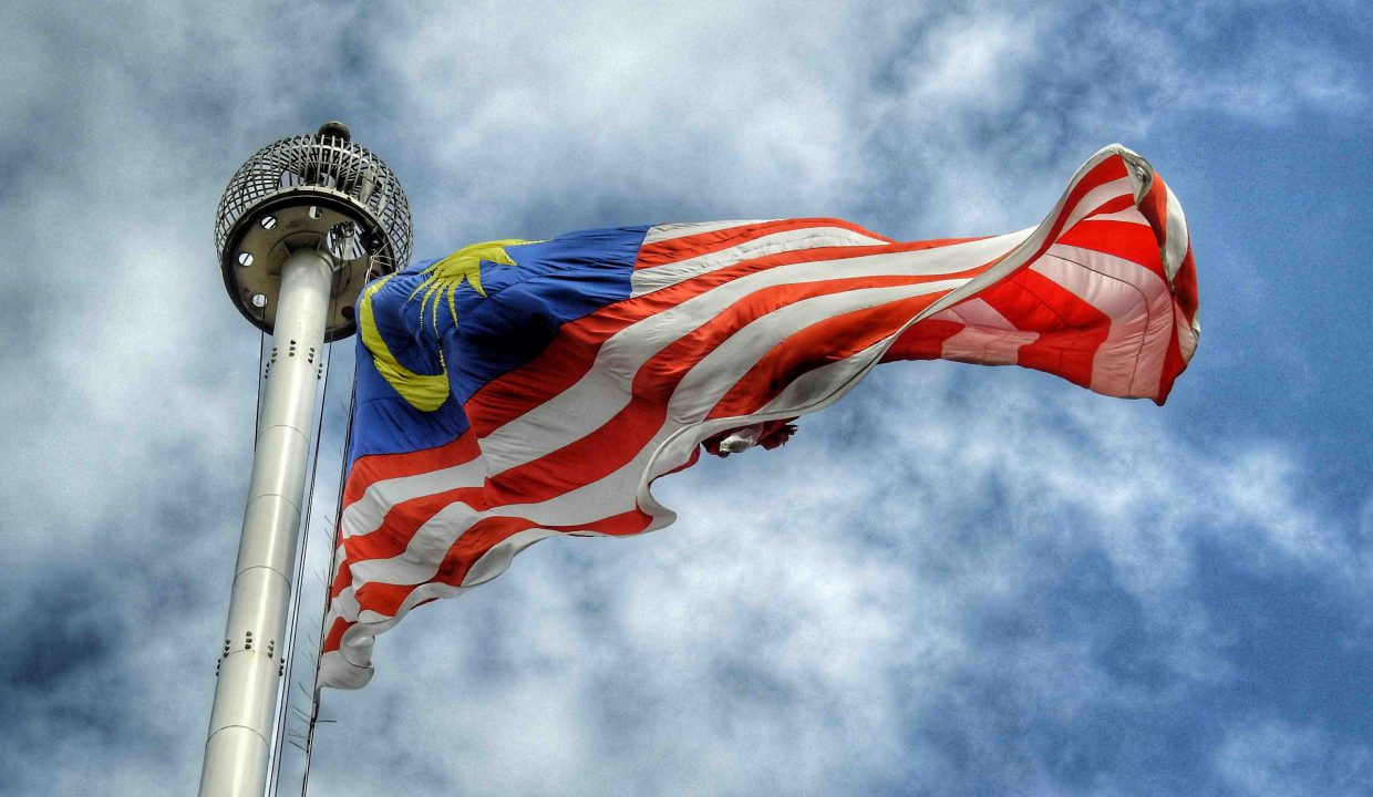 Malaysia retirement country